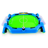 Mini Table Top Football Shoot Game Kit Desktop Soccer Juego de mesa Juguetes para niños Regalos