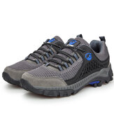 US Size 6.5-11.5 Men Hiking Sport Running Shoes Mesh Outdoor Trail Sneakers
