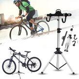 BIKIGHT Stalen fietsreparatiestandaard Fietsmechanica-montagestandaard Mountain-racefietsen Stand Holder