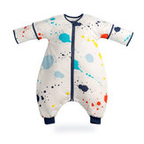 Snuggle World Baby Infant Swaddling Cloth Śpiwór piżamy dla 0-4 lat od Xiaomi Youpin