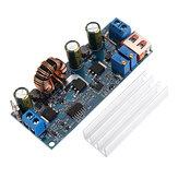 2-24 V a 3-30 DC para DC Reforçar Módulo de Alta Potência 80 W USB Constante Módulo de Impulso de Corrente Constante de Tensão