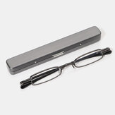 Mini Square Frame Reading Glasses
