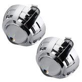Para3-caloweHIDBi-ksenonowereflektoryprojektora Obiektyw H1 H4 H7 Modernizacja reflektorów samochodowych