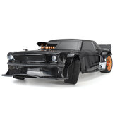 ZD Racing EX07 1/7 RC Car DIY KIT Chassis ELECTRIC HYPERCAR Brushless Drift Super Huge Vehicle Models Without Electric Parts