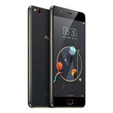 Nubia M2 Lite Versão Global 5,5 Polegadas 3GB RAM 64GB ROM MTK6750 Octa Core 1.5GHz 4G Smartphone