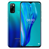 Ulefone Note 9P 6.52 inch 16MP Triple Camera Android 10 4GB RAM 64GB ROM MTK MT6762 Octa Core 4G Smartphone