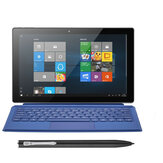 PIPO W11 Intel Gemini Lake N4100 8GB RAM 128G ROM + 256GB SSD 11,6-calowy tablet z systemem Windows 10 z rysikiem do klawiatury
