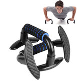 KALOAD I-vormige fitness-push-up standaard fitnessapparatuur gymnastiek-thuis spiertraining push-up bars
