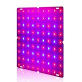 AC85-265V 25W 45W Full Spectrum UV + IR LED Planta Grow Light Veg Lamp para flor hidropônica interna com adaptador de energia