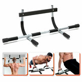 Multifunctional Pull Up Bar Multi-Grip Upper Body Workout Bar Strength Training Bars Home Gym