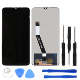 Bakeey for Xiaomi Redmi 9 LCD Display + Touch Screen Digitizer Assembly Replacement Parts with Tools Non-Original