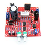 Original Hiland 0-30V 2mA - 3A Ajustable DC Regulado Fuente de Alimentación DIY Kit