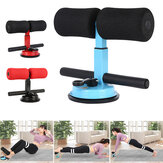 Home Fitness Verbeterde sit-ups Assistent-apparaat Arm Been Taille Spiertraining Sit Up Stand