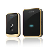 Smart Wireless Doorbell 45 Songs Klingeltöne & 200m Transmission Music DoorBell
