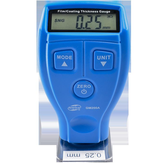 GM200A Digital Mini Film Thickness Gauge Automotive Car Coating Paint Thickness Gauge 0-1.8mm