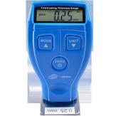 GM200A Digitale Mini Film Diktemeter Automotive Car Coating Verfdiktemeter 0-1.8mm