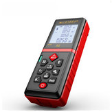 Mileseey S2 Laser Level Distance Meter with Bubble Level Smart Single Area And Volume Measurement Laser Range Finder
