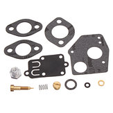 Carburador Carb Repair Rebuild Kit Para Briggs Stratton 495606 494624 3HP-5HP