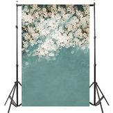 1x1.5m 3x5ft Indoor Blumen Fotografie Hintergrund Foto für Studio Fotografie Hintergrund