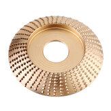 85mm Wood Grinding Wheel Rotary Disc Sanding Wood Carving Tool Abrasive Disc Tool