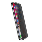 Baseus Anti-peeping Tempered Glass Screen Protector For iPhone XR/iPhone 11 0.23mm Full Screen Soft Edge Film