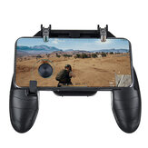 Fire Stick Gamepad Joystick til PUBG Mobile Game Controller Shooter Button Trigger til iOS Android mobiltelefon