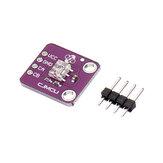 10 pcs CJMCU-83 AEDR-8300 Réfléchissant Optique Encodeur Module Deux Canaux Encodeur Enrouleur Sortie TTL Compatible Quadrature Signaux