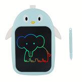 8 pulgadas Electrónica Digital LCD Tableta de escritura Tableta de dibujo portátil Tablero de gráficos Dibujo para niños
