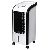 220V Portable Air Conditioner Conditioning 3 Gear Wind Speed Fan Humidifier Cooler Cooling System
