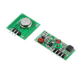 315MHz XD-FST XD-RF-5V Wireless Transmitter Receiver Module Board
