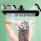 Круглая / квадратная насадка для душа / ручная регулируемая насадка для душа Ванная комната