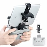 Ulanzi DR-08 Dji Mavic Air 2 Metal Extension Plate Clip for DJI Mavic Air 2 Drone Monitor Clip Clamp Drone Monitor Holder