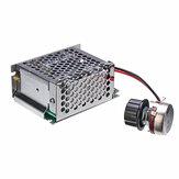 2000 W 15A DC Controle de Velocidade de Alimentação Monofásico DC Controlador de Velocidade Do Motor AC 220 V para DC 220 V