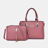 Women Fashion Elegant Handbag Shoulder Bag Crossbody Bag