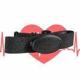 Spovan HR03 Smart Coração Rate Cinto bluetooth Monitor de ECG em tempo real Aptidão Banda Correia torácica de ciclismo esportivo