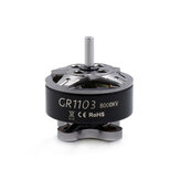 GEPRC SPEEDX GR1103 8000KV 2-3S 10000KV 1-3S FPV Racing Brushless Motor for RC Drone