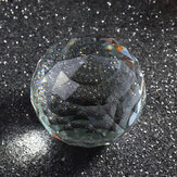 Clear Crystals Ball K9 Cut Sphere Prisms Glass Ball Decor Crafts Gifts 25-80mm