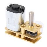 Silnik skrzyni biegów DC 6V 105RPM Micro DC