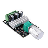 3Pcs Geekcreit® PWM DC Motor Speed Controller Speed Switch Module 6V/12V/24V/28V 3A 1203B