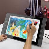 VEIKK VK1560 15,6-calowy cyfrowy tablet LCD IPS Monitor rysunkowy Graficzna tablica rysunkowa do tabletów