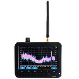 WS190-SE Wireless Signal Scanner 10 MHz - 2700 MHz Frequency Spectrum Analyzer para HF VHF UHF Banda Radio Scanning