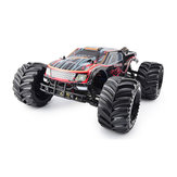 JLB Racing CHEETAH 120A Upgrade 1/10 RC Car Frame Monster Truck 11101 senza parti elettriche