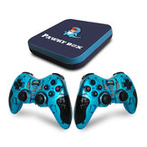 Pawky Box Amlogic A905 Android TV Box 64GB 33000 Games Wifi TV Game Console for PSP PS1 N64 DC Gams Retro Player H.264 HD Output