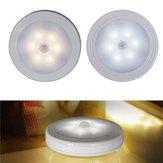 Le mouvement actionné par mouvement ultra-léger LED a allumé la lampe à induction Batterie pour le coffret de couloir