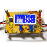 Winners® 5A DC-DC Adjustable Step Down Power Supply Module Constant Voltage Current Dual LCD Display Screen
