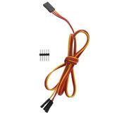 BIQU BL TOUCH WIRES For BLtouch Sensor/SKR V1.4 SKR MiNI E3/B1 3D Printer Parts