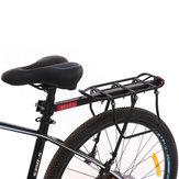 BIKIGHTサイクリング自転車マウンテンバイクシートポストリアラックマウントパニエラゲージキャリア最大荷重50KG
