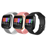 XANES® IT116 1.3 '' Color Screen IP67 Waterproof Smart Watch Bloeddrukfitness Oefenarmband