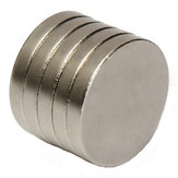 5pcs N52 12x2mm Rare Earth Neodymium NdFeB Round Fridge Magnets Disc Cylinder Magnets