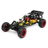 Rovan for Baja 1/5 2.4G RWD RC Car 80km/h 29cc Gas 2 Stroke Engine RTR Truck